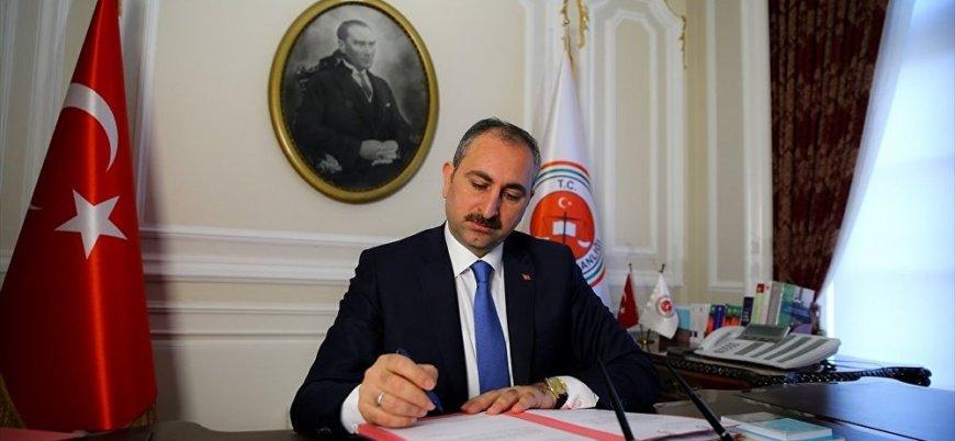 Adalet Bakanı: Uzun soruşturma ve davalar yargıya zarar veriyor