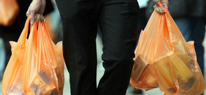 Ücretli 'plastik poşet teklifi' yasalaştı: Artık 25 kuruş