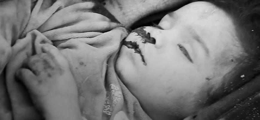 IŞİD karşıtı koalisyonun komutanı: Deyrizor'da altyapıyı tahrip ettik, sivilleri öldürdük