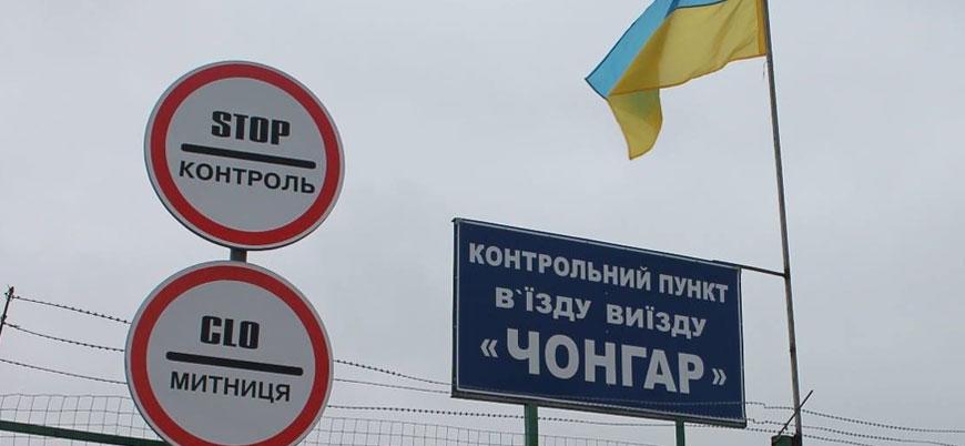 Ukrayna Rusya destekli milisler karşısında kayıp vermeye devam ediyor