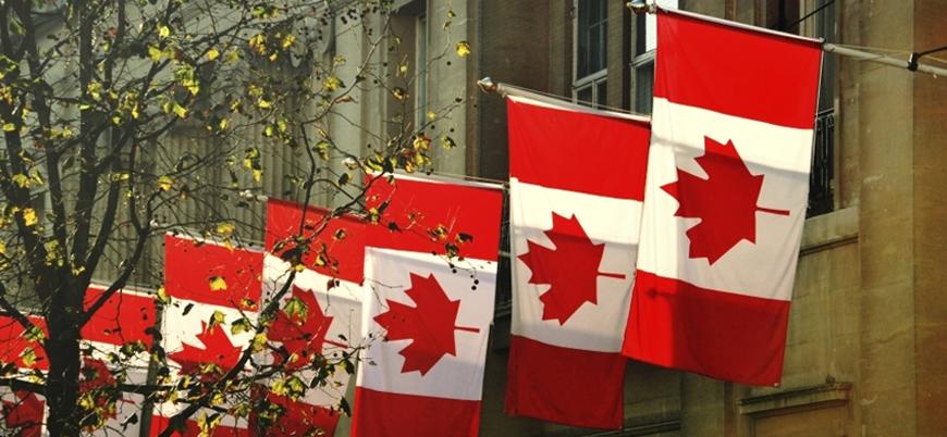 Kanada'dan 17 Suudi'ye 'Kaşıkçı' yaptırımı