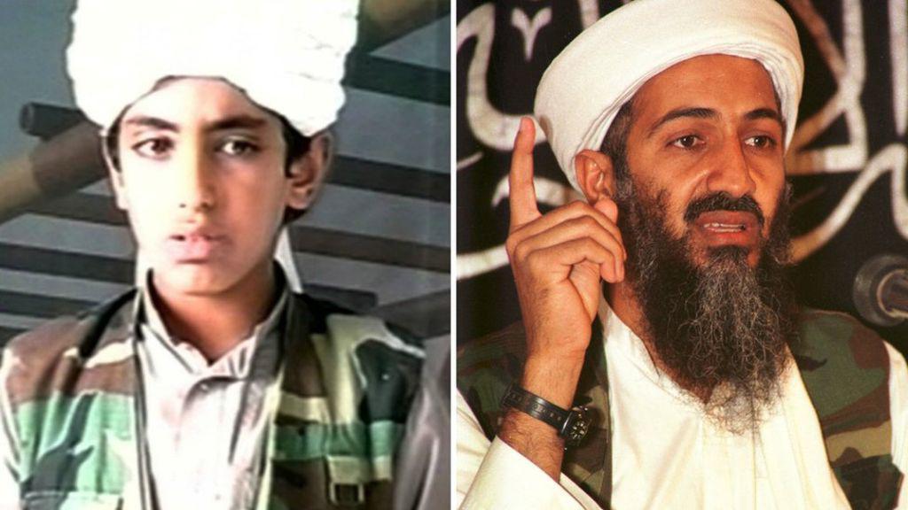 Bin Ladin'in oğlu 'terör listesine' eklendi