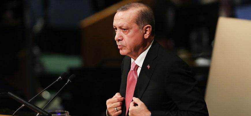 Erdoğan G20'de Putin ile İdlib'i, ABD ile Münbiç'i görüşecek