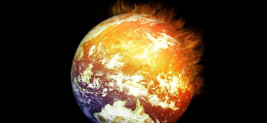 Küresel ısınma tehdidinin boyutları neler?