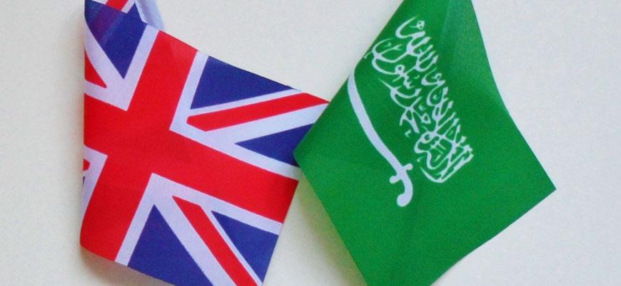 İngiltere Başbakanı, Veliaht Prens'le görüşmek istiyor