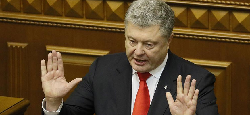 Ukrayna'dan eli silah tutacak Rus erkeklerine giriş yasağı
