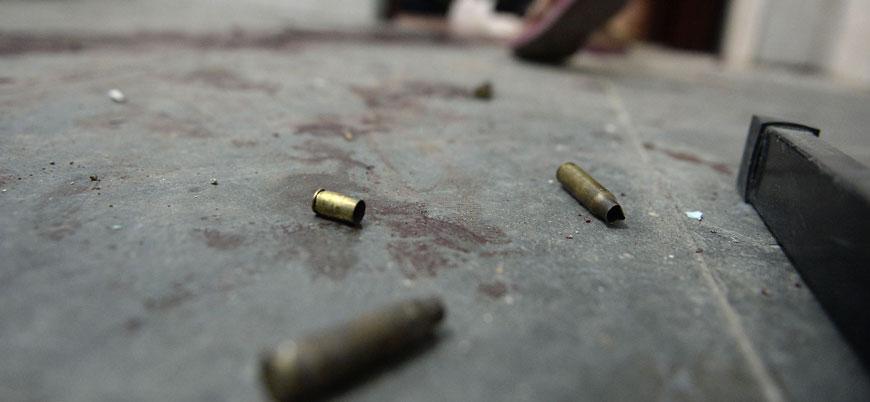 Dünyada cinayetlerin yüzde 39'u Latin Amerika'da işleniyor