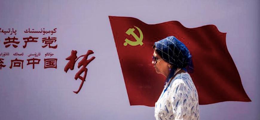Bir postmodern soykırım gerçeği: Uygur evlerindeki davetsiz misafirler Çin'e casusluk yapıyor