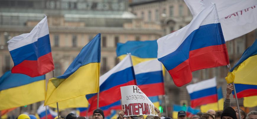 'Eski dostlar düşman oldu': Ukrayna'da mevcut krize nasıl gelindi?