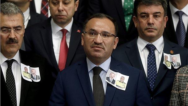 """""""İzmir saldırısının talimatını PKK verdi"""""""