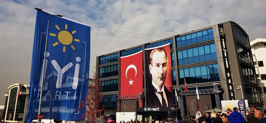 Akşener'den 'Ankara'da CHP ile ittifak' açıklaması