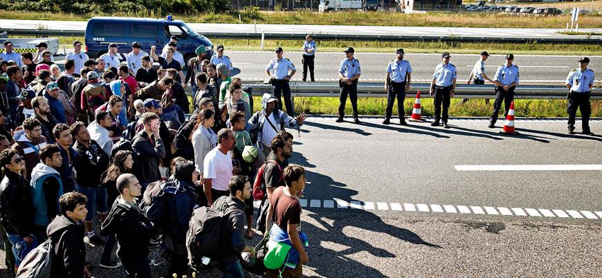 Danimarka mültecileri ıssız adaya toplayacak