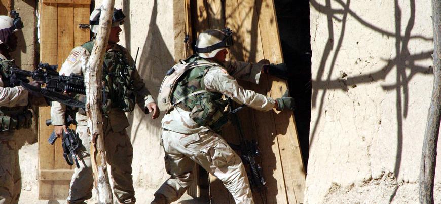 """""""Afganistan'ın güneyindeki Gazni'de 3 ABD askeri öldürüldü"""""""