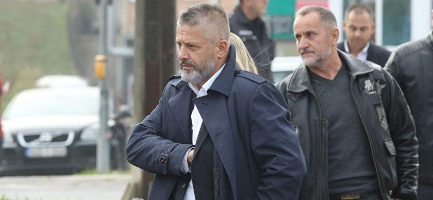 Boşnak komutan Nasır Oriç'e savaş suçlarından beraat kararı