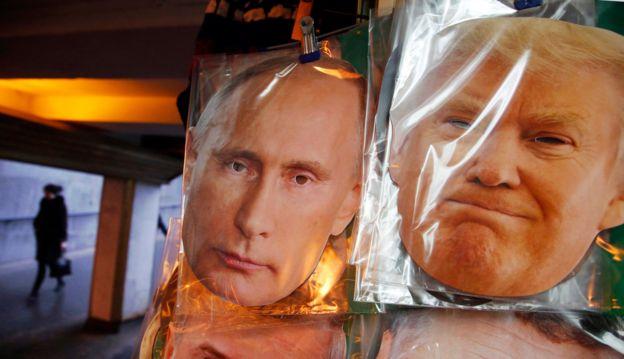 ABD istihbaratı: Rusya, Trump'a yardım etti