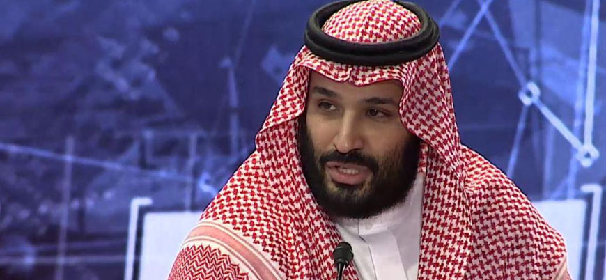 Suudi Arabistan 2019 yılında 'idam rekoru' kırdı