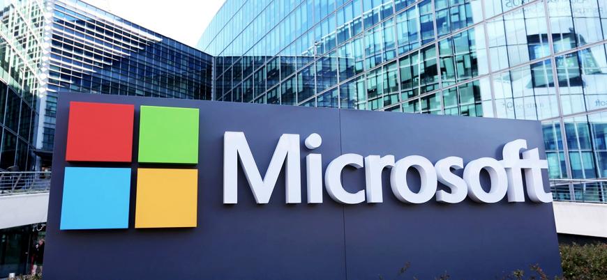 Dünyanın en değerli şirketi Microsoft oldu