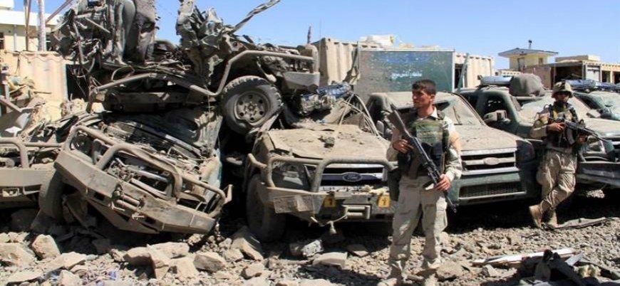 Özel güvenlik şirketleri Afganistan'da neler yapıyor?