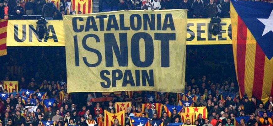 Ayrılık yanlısı Katalan liderlerden hapiste açlık grevi