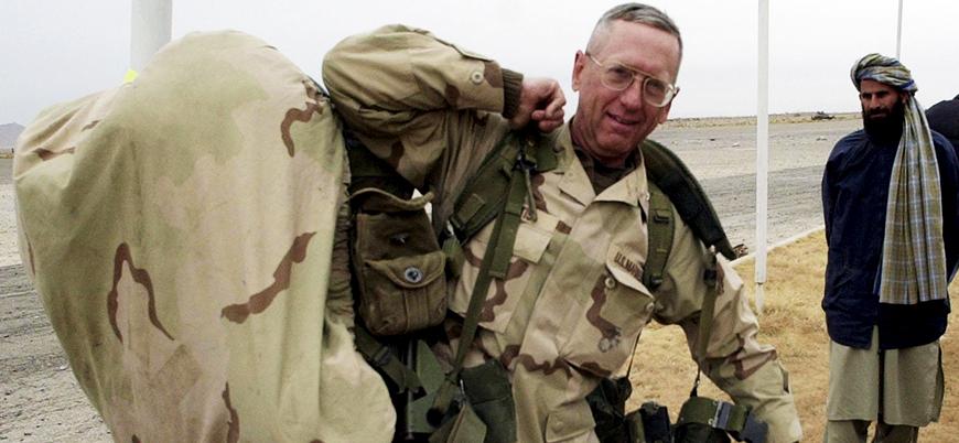 ABD Savunma Bakanı Mattis: Barış olsa da Afganistan'da kalmaya devam edeceğiz