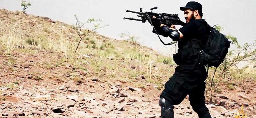 Taliban: Barış görüşmeleri yanlış anlaşıldı, ABD'yi Afganistan'dan atacağız