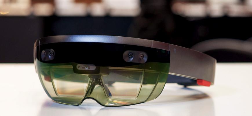 Microsoft'tan ABD ordusuna teknoloji desteği