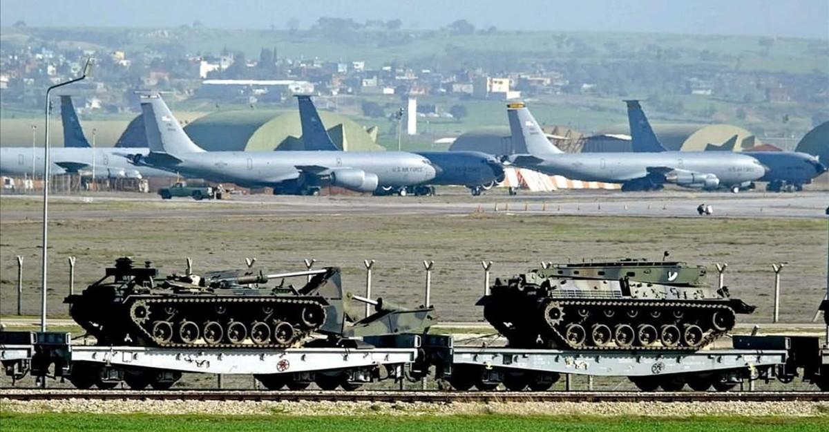 Bakan Işık: İncirlik NATO üssü değil