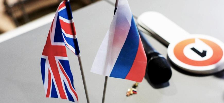 Rusya ile İngiltere arasındaki askeri-siyasi gerilimin nedeni Kırım