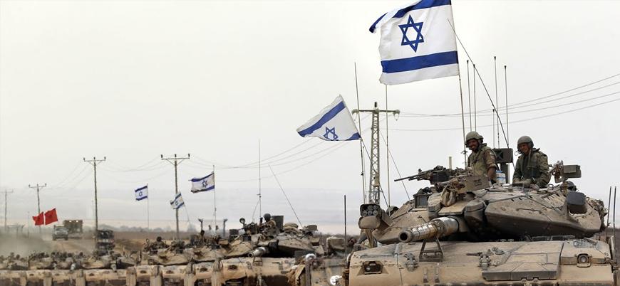 İsrail'den Hizbullah'a karşı 'Kuzey Kalkanı Operasyonu'