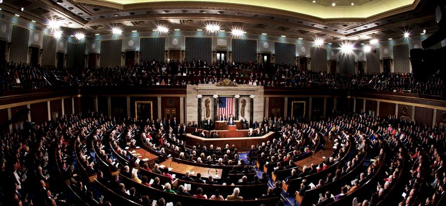 ABD'li senatörlerden çağrı: Türkiye'ye yaptırım uygulansın