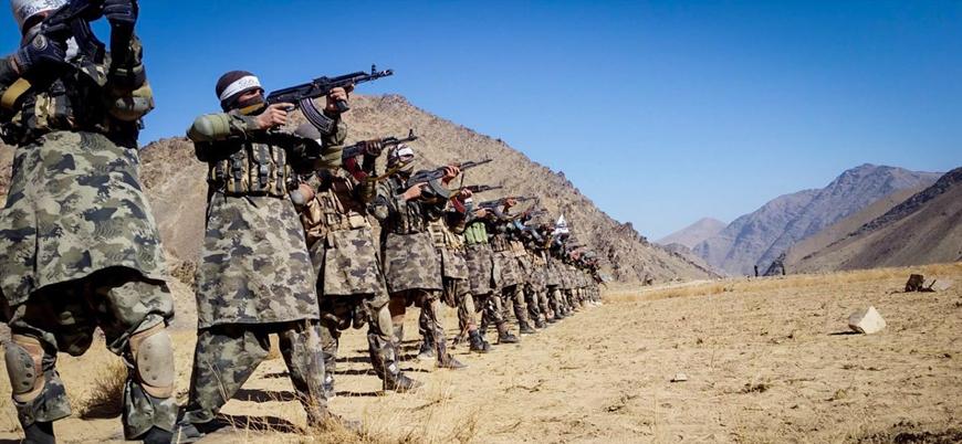 Taliban: Afganistan'dan çekilmek NATO'nun tercihine kalmış bir mesele değil
