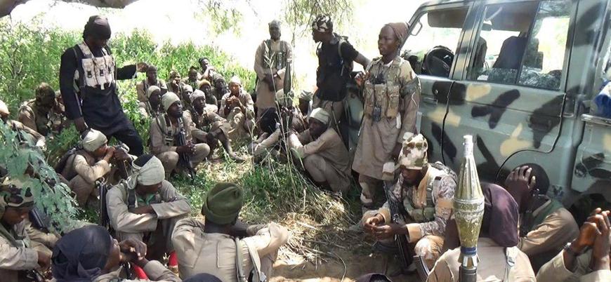 IŞİD Nijerya'da saldırılarına hız verdi: Bir haftada ele geçirilen ikinci bölge