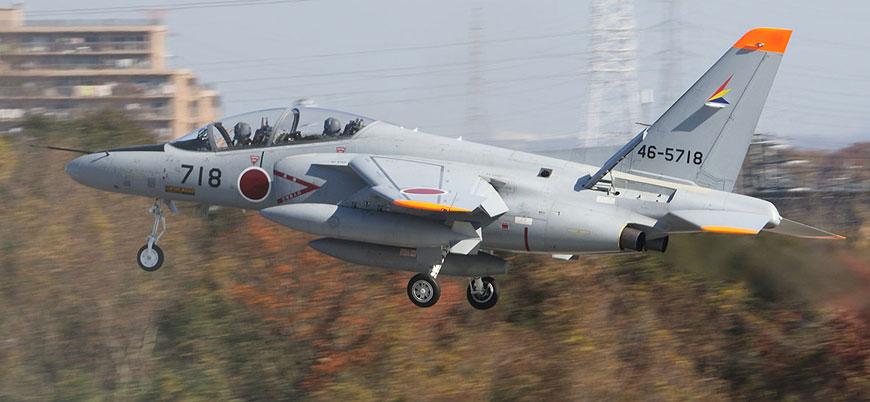 Ermenistan'da Su-25 savaş uçağı kazasında iki pilot öldü