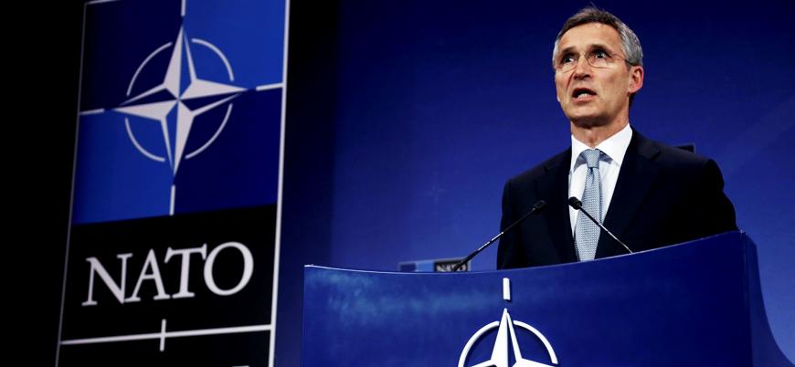 NATO: Rus füze sistemi anlaşmayı tehlikeye sokuyor