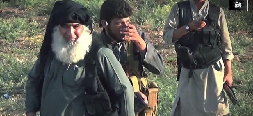IŞİD'in gerçek kökeni ve Ebu Ali Anbari
