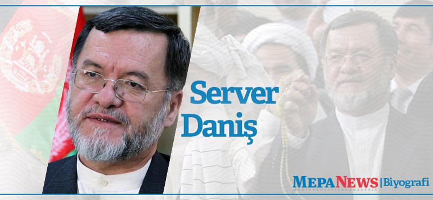Muhammed Server Daniş kimdir?