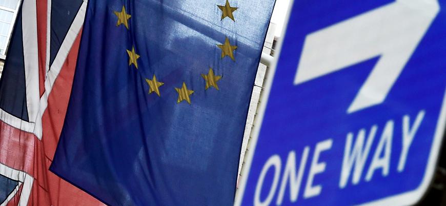 İngiltere Brexit'ten geri adım atmayacak