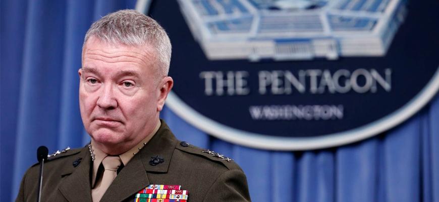 ABD: Askeri kayıplar sürdürülebilir değil, biz çekilirsek Kabil hükümeti çöker