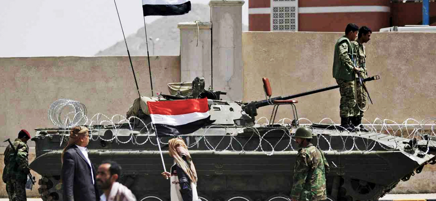 Yemen için barış görüşmeleri bugün başlıyor