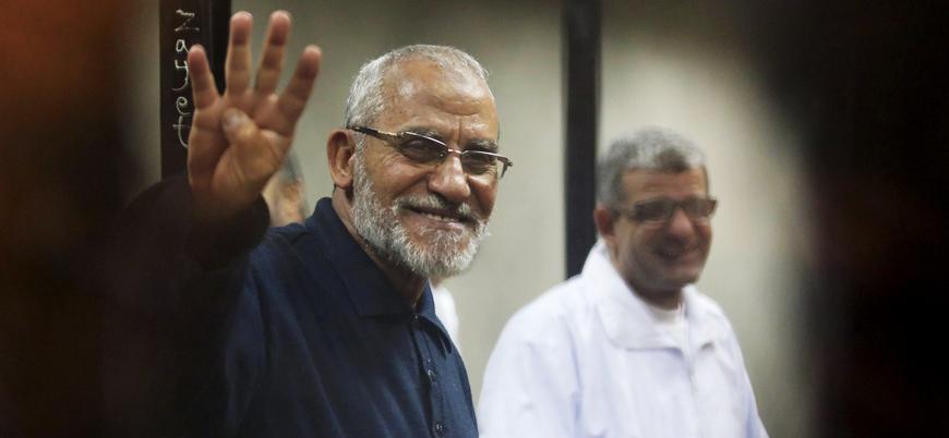 Müslüman Kardeşler liderlerine müebbet hapis cezası