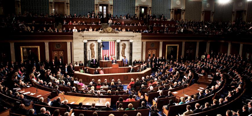 Kaşıkçı cinayetinden Veliaht Prensi sorumlu tutan tasarı ABD Senatosunda