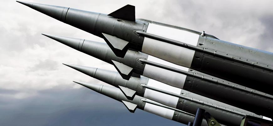 Hangi ülkenin kaç nükleer silahı var?