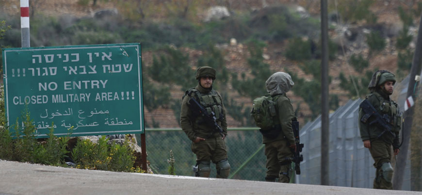 Hizbullah'tan İsrail'e 'Kuzey Kalkanı' tepkisi
