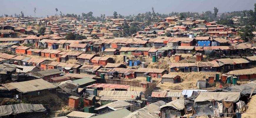 BM: 132 milyon insan yardıma muhtaç