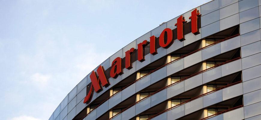 Marriott'a düzenlenen siber saldırının arkasında Çin var iddiası