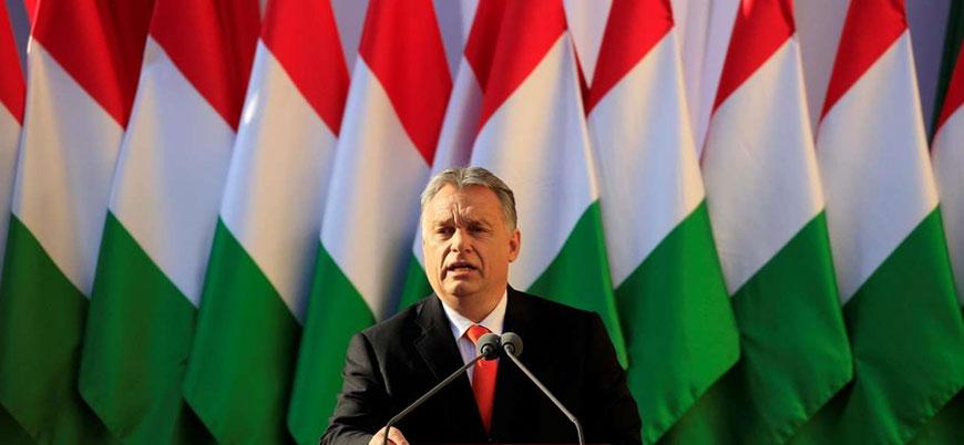 Macar lider Orban: Mültecilere karşı güç kullanırız