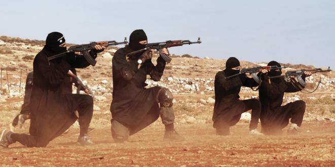 ABD: IŞİD'in üst düzey liderlerinden İsevi öldürüldü