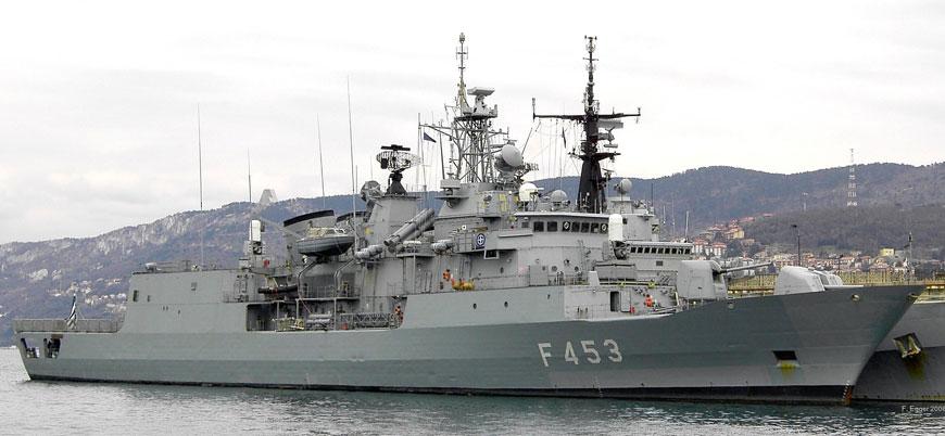 Yunanistan halktan bağış toplayarak savaş gemisi alacak