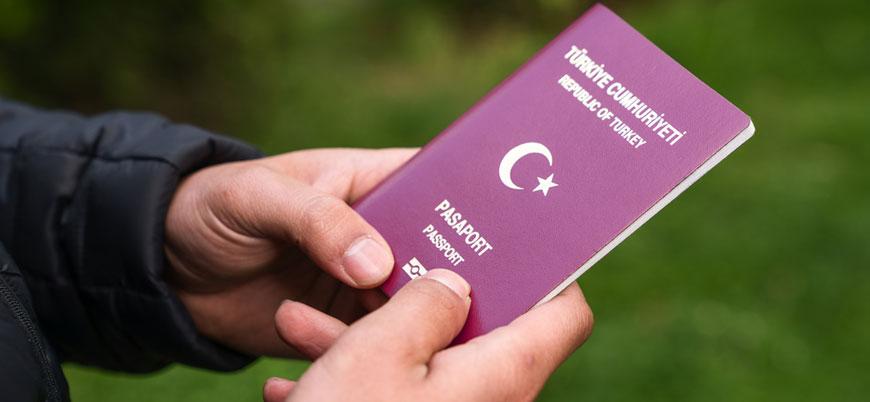 Emlak almayı taahhüt eden yabancıya vatandaşlık verilecek