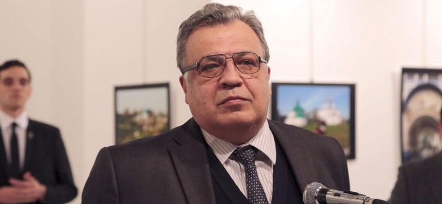 'Karlov suikastı' iddianamesi kabul edildi: Gülen dahil 28 kişi şüpheli